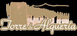 Logo Torre de Alquería